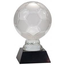 Crystal Soccer Ball